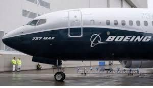 Krisis dan Skandal Boeing 737
