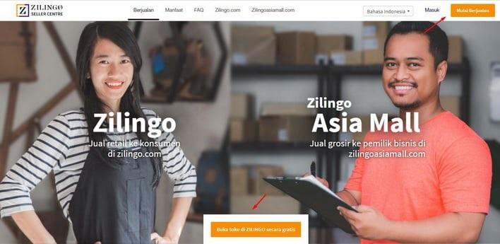 Zilingo Unicorn baru Singapura
