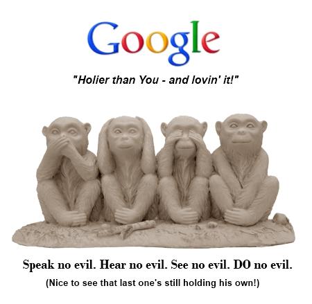 Apakah Google masih