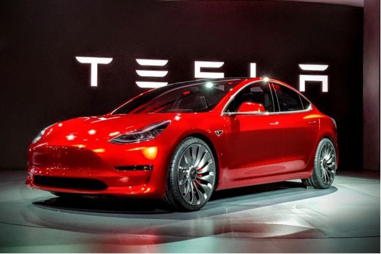 Kebutuhan Nikel untuk Tesla di Indonesia