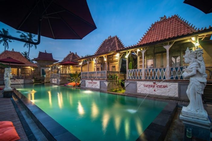 Booming Pembangunan Villa dengan kelesuan Turisme di Bali