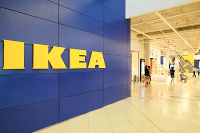 Bentuk Transformasi Ikea di era digital