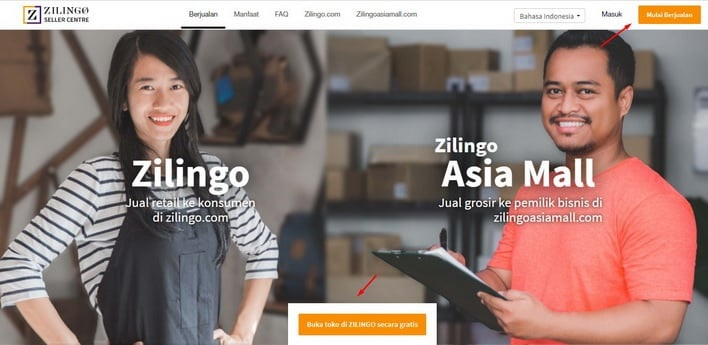 Zilingo Unicorn baru Singapura>                      </div>                      <div class=