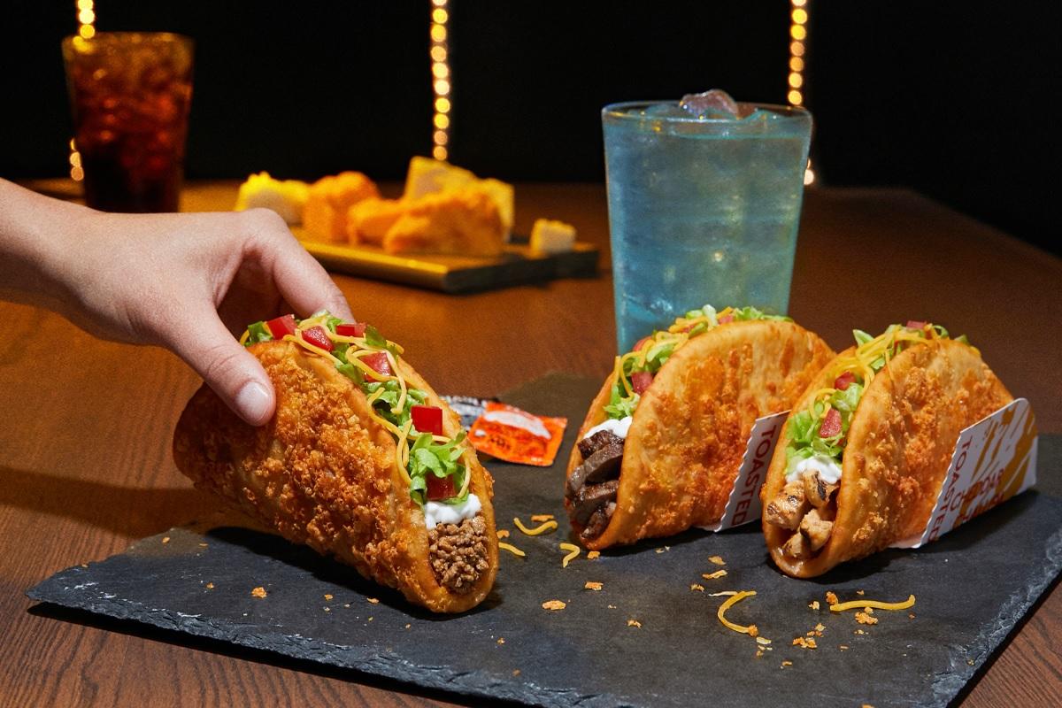 Taco Bell mengguncang Lanskap Franchise>                      </div>                      <div class=