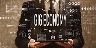 Jadilah talenta teratas 3 % di dalam populasi Gig Economy